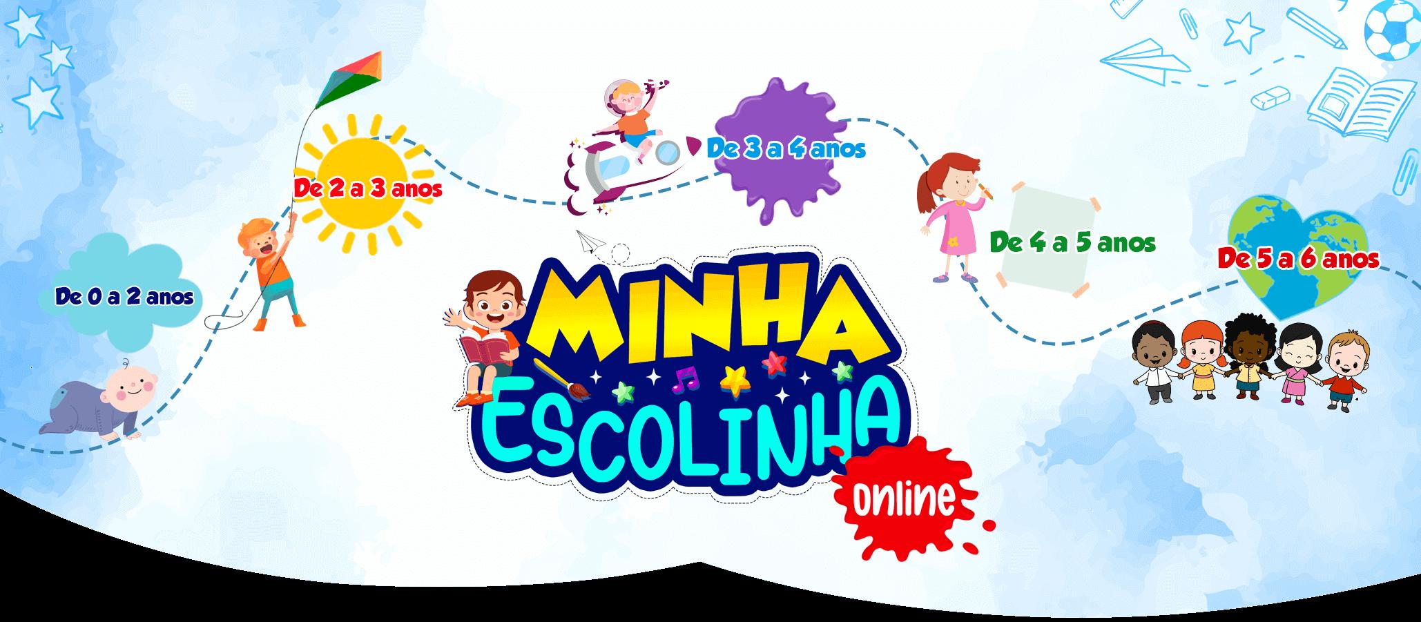 Top-Minha-Escolinha-Online