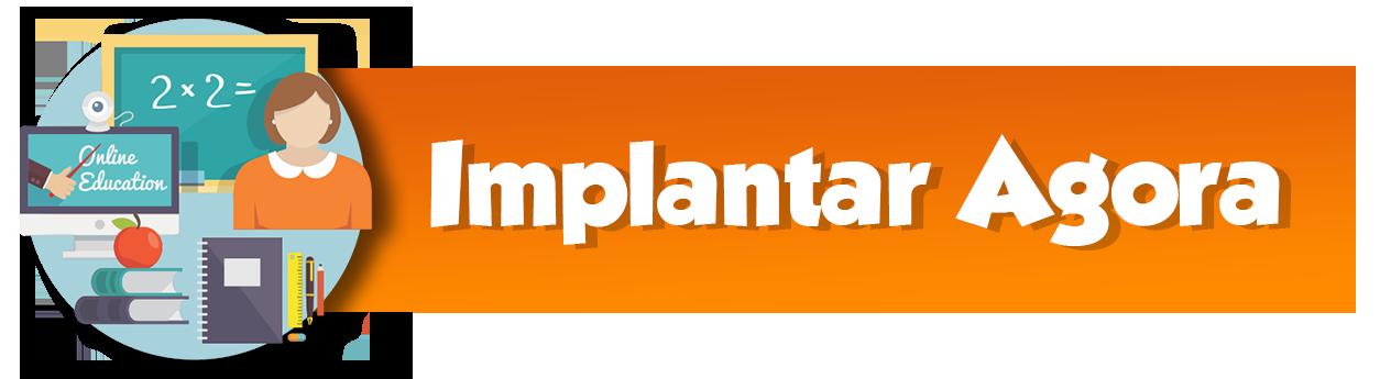 Implantar - Minha Escolinha Online