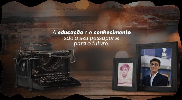 Janguiê Diniz - Minha Escolinha Online