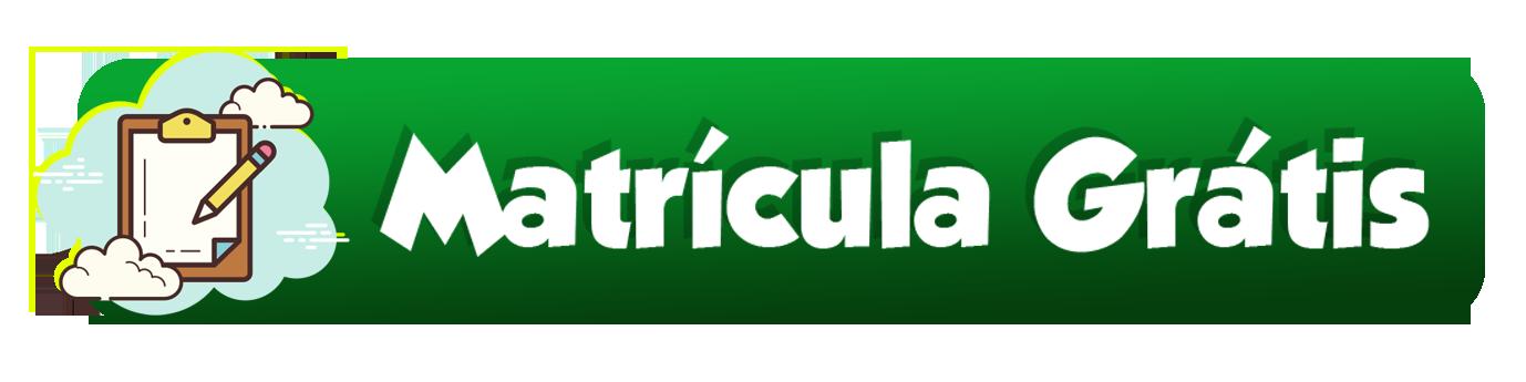 Matrícula Grátis - Minha Escolinha Online