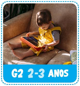 G2-Minha Escolinha Online
