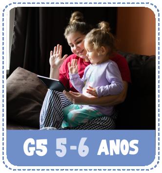 G5-Minha Escolinha Online