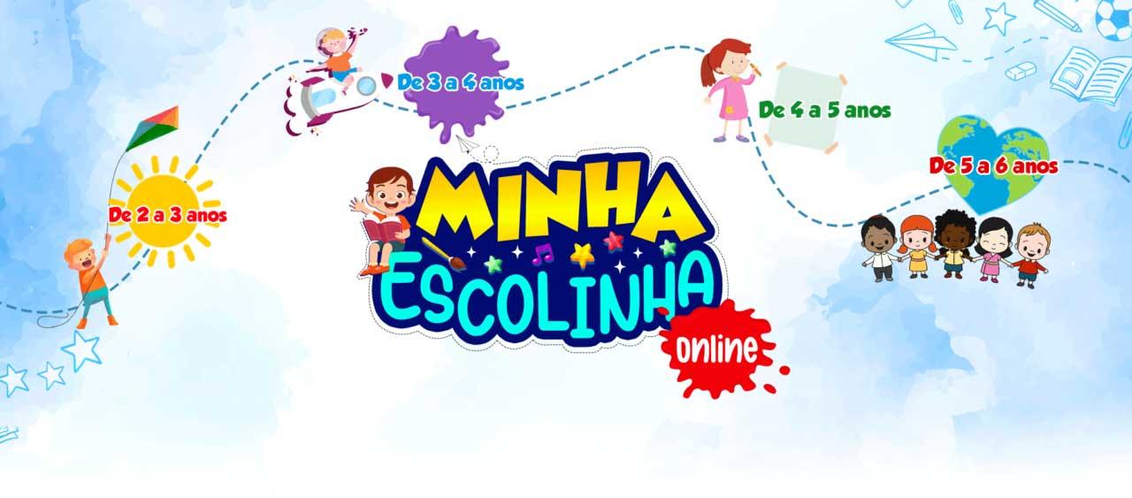 Minha Escolinha Online